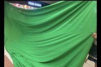 12m x 6m Virtual Green Chorna