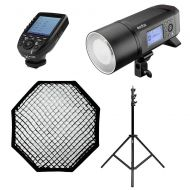 12/12/ sales Godox Ad 600 pro bundle Kit