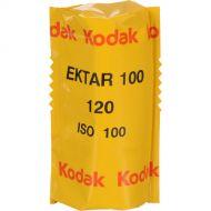 Kodak Professional Ektar 100 Color Negative Film (120 Roll Film)