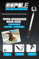 GoPole REACH - Telescoping Extension Pole for GoPro® Cameras