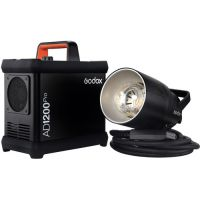 Godox Ad 1200 watts