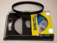 Sunblitz close up 52 MM+2 - $25