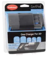 The first and only universal charger