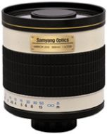 Samyang 500 mm Mirror F6.3